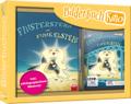 Finsterstern und Funkelstein, Bilderbuch mit Bilderbuch-DVD-ROM