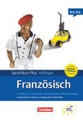 lex:tra Sprachkurs Plus Anfänger, Französisch, Selbstlernbuch, 2 Audio-CDs und kostenloser MP3-Download
