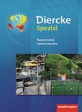 Diercke Spezial, Sekundarstufe II: Raummodul Lateinamerika