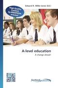 A-level education