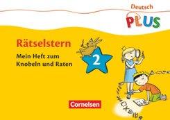 Deutsch plus - Grundschule - Lese-Mal-Hefte