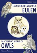 Faszinierende Welt der Eulen