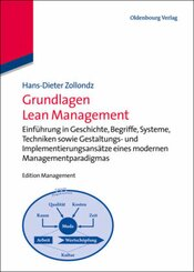 Grundlagen Lean Management