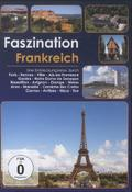 Faszination Frankreich, 1 DVD