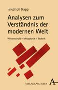 Analysen zum Verständnis der modernen Welt