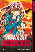 Scary Lessons - Bd.9