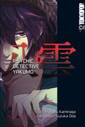 Psychic Detective Yakumo - Bd.6