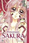 Prinzessin Sakura - Bd.10