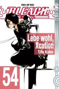 Bleach - Lebewohl Xcution