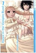 Dance in the Vampire Bund - Bd.7