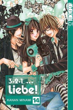 3, 2, 1 Liebe! - Bd.14