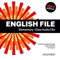 English File, Elementary, Third Edition: Class Audio CDs