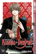 Rosario + Vampire Season II - Bd.10