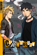 Crash 'n' Burn - Bd.1