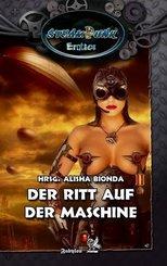 SteamPunk Erotics - Der Ritt auf der Maschine
