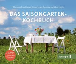 Das Saisongarten-Kochbuch