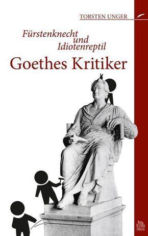 Fürstenknecht und Idiotenreptil