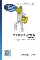 The British Comedy Legend