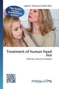 Treatment of human head lice