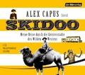 Skidoo, 1 Audio-CD
