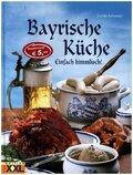 Bayrische Küche einfach himmlisch!