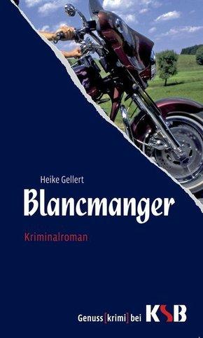 Gellert, Blancmanger