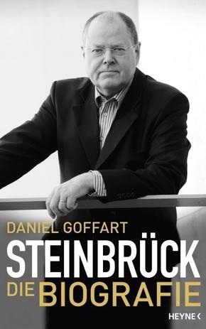 Steinbrück - Die Biografie
