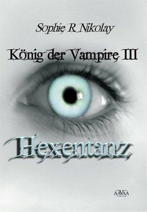 König der Vampire - Hexentanz