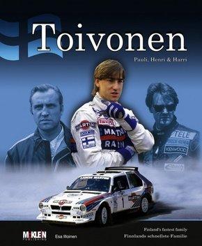 Toivonen - Finland's fastest family - Finnlands schnellste Familie