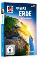 Unsere Erde, 1 DVD
