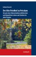 Der Alte Friedhof zu Potsdam