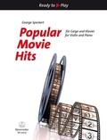 Popular Movie Hits für Geige und Klavier / for Violin and Piano