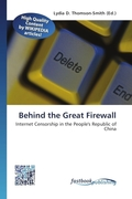 Behind the Great Firewall