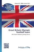 Great Britain Olympic football team