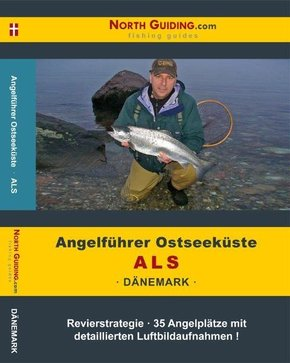 Angelführer Ostseeküste - ALS - Dänemark