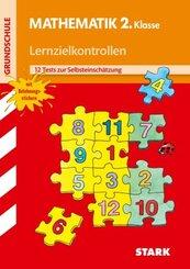 Mathematik 2. Klasse, Lernzielkontrollen