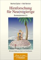 Hirnforschung für Neu(ro)gierige