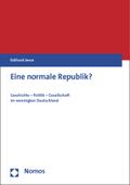 Eine normale Republik?