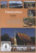 Faszination Laos, 1 DVD