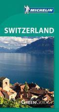 Michelin The Green Guide Switzerland