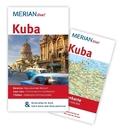 Merian live! Kuba  - Reiseführer