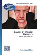 Causes of mental disorders