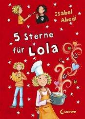 5 Sterne für Lola (Band 8)