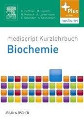 mediscript Kurzlehrbuch Biochemie