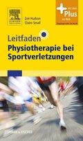 Leitfaden Physiotherapie bei Sportverletzungen