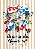 Fix und Fax, Gesammelte Abenteuer - Bd.9