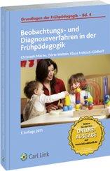 Beobachtungs- und Diagnoseververfahren in der Frühpädagogik; Band 3/ Teil 3