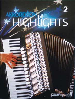 Akkordeon Highlights - Bd.2