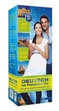Top 1000 Deutsch als Fremdsprache Niveau A2, Karteikarten m. Lernbox - Tl.2