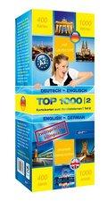 Top 1000 Englisch Niveau A2, Karteikarten m. Lernbox - Tl.2